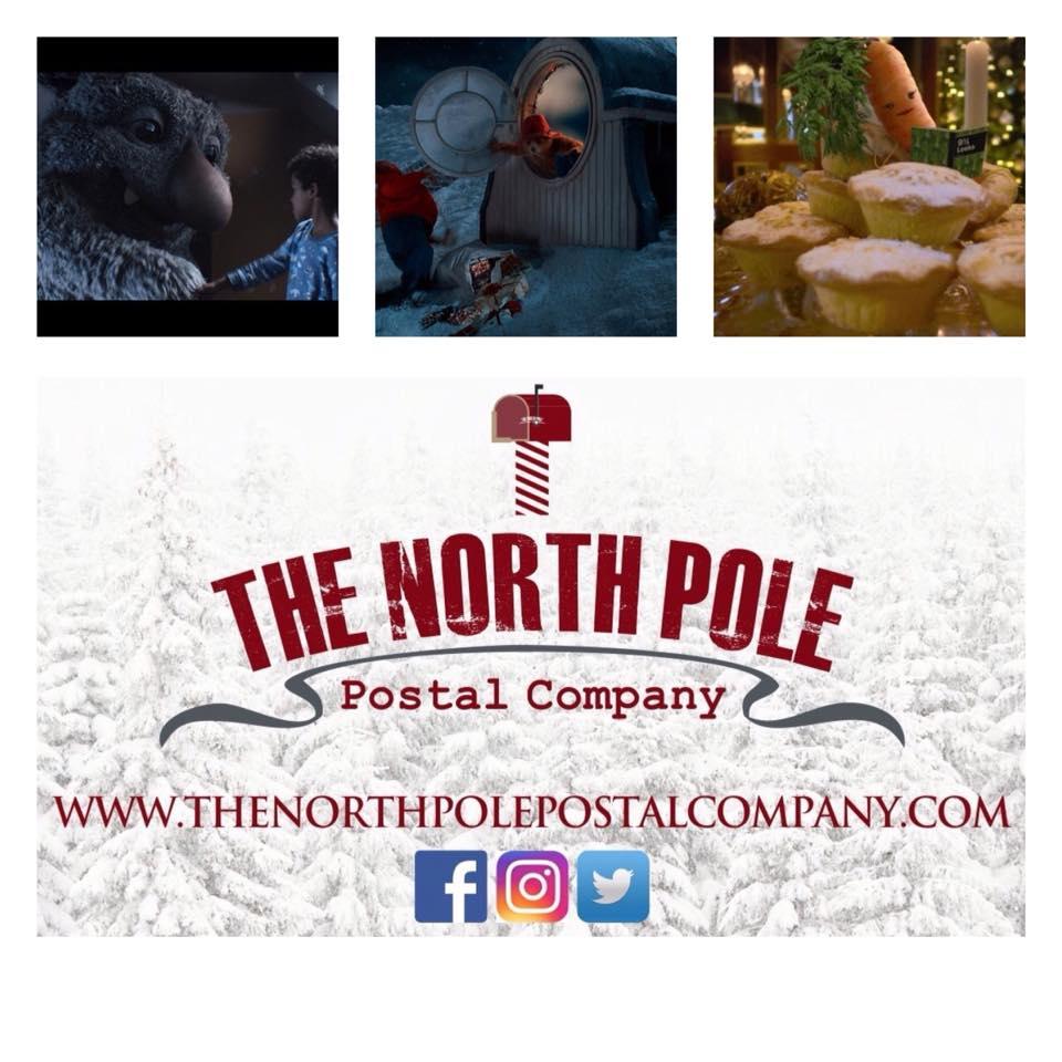Santa Letters | Order Online | www.thenorthpolepostalcompany.com